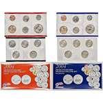 2004 US Mint Uncirculated Coin Set U04 OGP