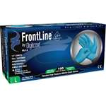 Medium 1000/case Digitcare FrontLine FL12 Powder-F