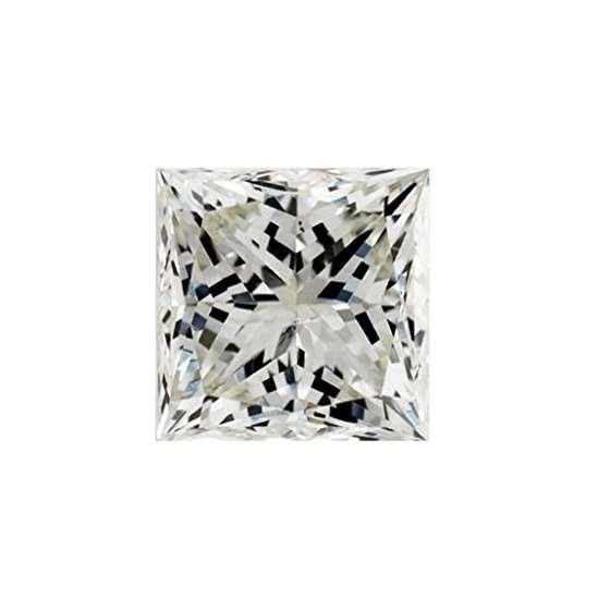 GIA Certified Princess Natural Diamonds