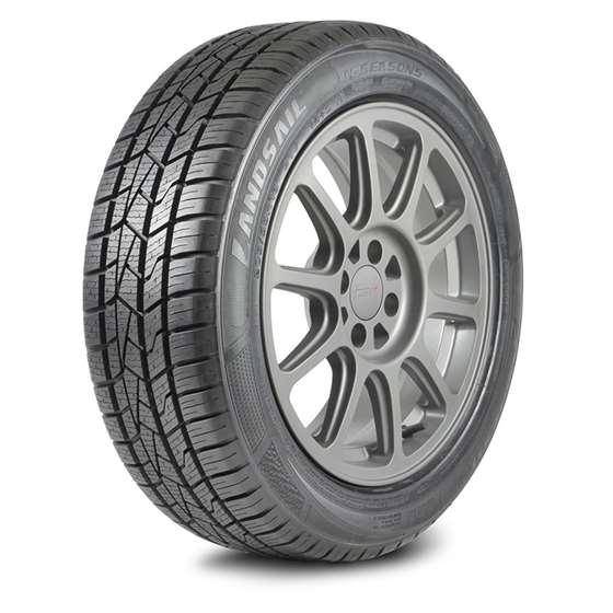 All-Season Tire LS388 165/70R14 81H