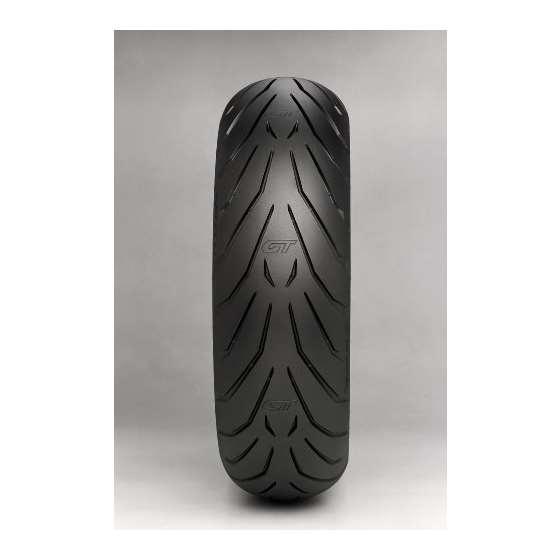 Angel GT Tire - Rear - 190/55ZR-17 , Position: Rea
