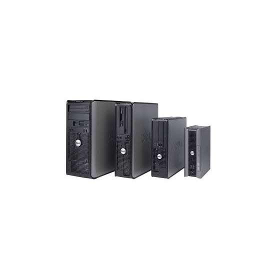 Dell Optiplex with Win7 Pro/320GB HDD/8GB RAM